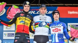Cyclo Cross – Stagione finita, arrivano i Mondiali