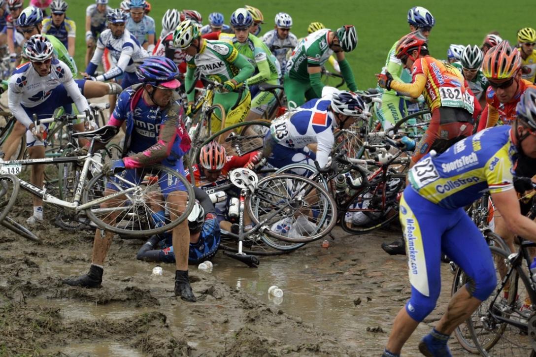 Parijs-Roubaix 2005
