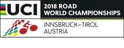 Innsbruck – Campionati del mondo di ciclismo su strada 2018